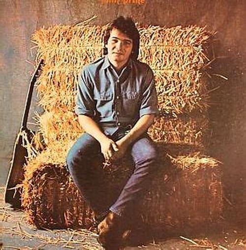 Remembering John Prine, and the path to his songs